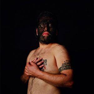"13Carlos Aires :Untitled (from the series ""Happily Ever After"") -Wolf Man , (...)"