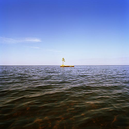 "06. Antti Laitinen - ""It's my island"" - photo - 2008"